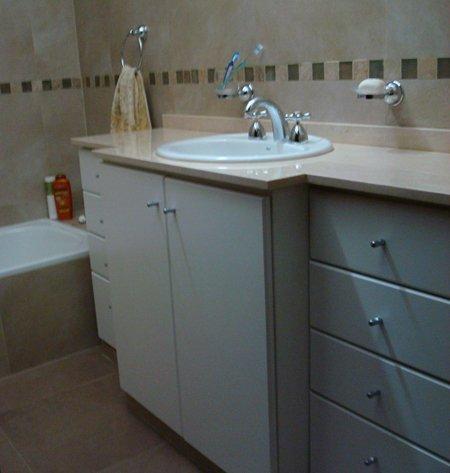 Parma amoblamientos home for Amoblamientos para lavaderos