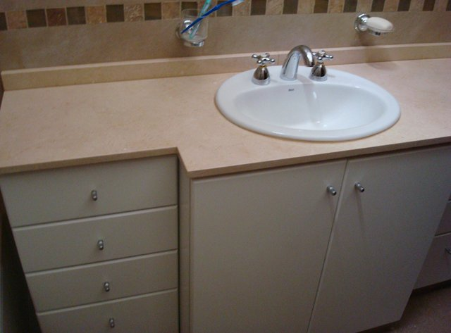 Muebles Para Baño Santa Fe:Baños